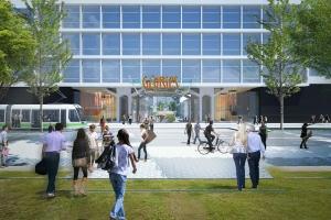 Centro Comercial Glòries