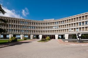 Edificio Catalana Occidente
