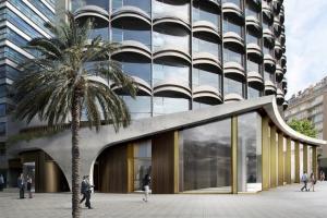 Edificio de Viviendas PFM10
